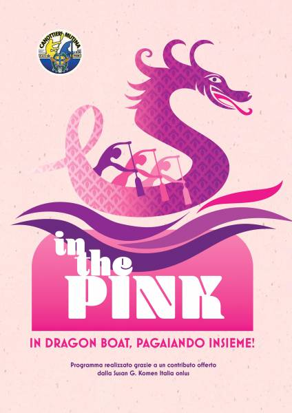 """Progetto """"In The Pink"""" 2018 - 2"""